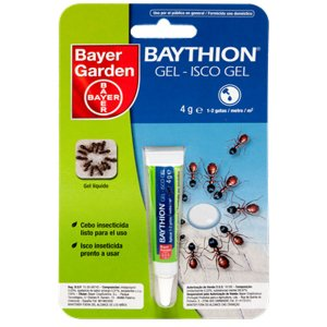 Baythion® Isco Gel (Bayer)